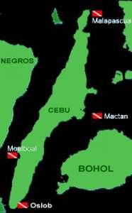 Scuba Diving Course Cebu
