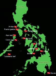 scuba diving course philippines