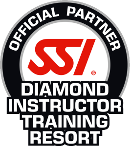 SSI Diamond Instructor Training Resort
