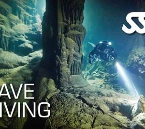 Cave Diver Course at Kasai Village Dive Academy
