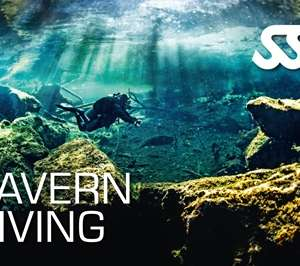 Cavern Diving Course at Kasai Village Dive Resort