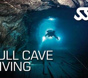 Full Cave Diver Course at Kasai Village Dive Academy