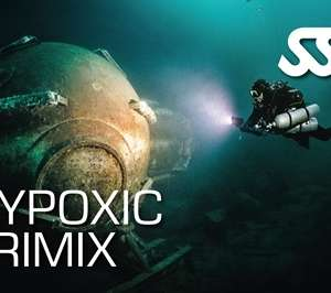 Hypoxic Trimix Course at Kasai Village Technical Dive Academy