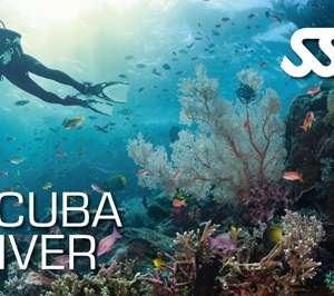Scuba Diver Course at Kasai Village Dive Centre